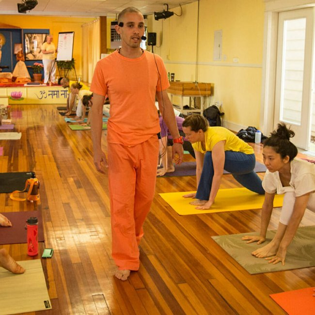 """<div style=""""line-height: 1.3; color: #ffffff; font-family: catamaran;"""">ASANA CHALLENGE with Swami Paramananda </div>"""